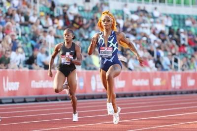 Ολυμπιακοί Αγώνες: Εκτός και από την σκυταλοδρομία η Richardson - Δεν πάει στο Τόκιο!