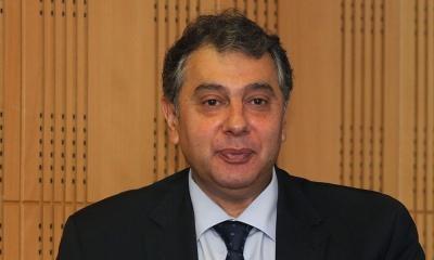Προειδοποίηση του προέδρου του ΕΒΕΠ Β. Κορκίδη για τις νέες χρεώσεις των τραπεζών