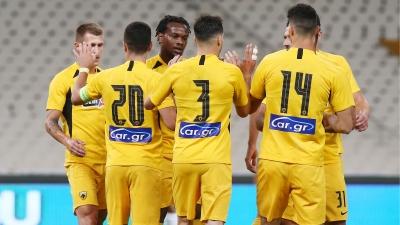Live: Βελέζ Μόσταρ - ΑΕΚ 2-1 (Τελικό αποτέλεσμα)