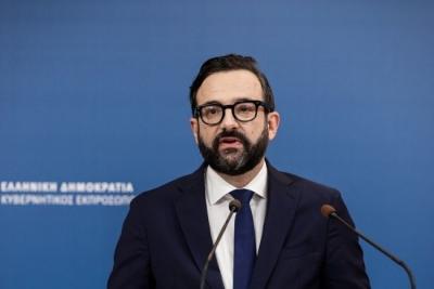 Ταραντίλης: Είναι καιρός ο ΣΥΡΙΖΑ να πάψει να επιτίθεται στην ίδια του τη χώρα
