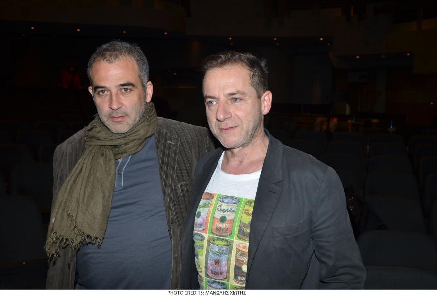 Γιάννης Λιγνάδης: Είναι αυτονόητο ότι είμαι στο πλευρό του αδερφού μου Δημήτρη