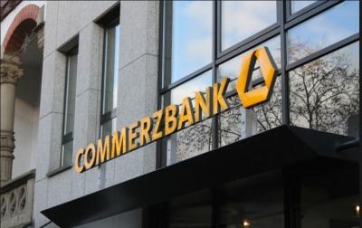 Eπιμένει η Commerzbank για την Ελλάδα: Άλμα ανάπτυξης +12,4% το 2021 και +6,8% το 2022