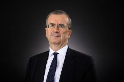 Villeroy (ΕΚΤ):  Αποφασίζουμε με βάση τα οικονομικά δεδομένα και όχι τις αγορές