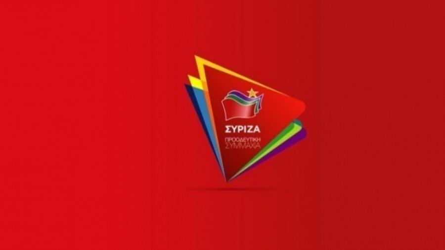 Επίθεση ΣΥΡΙΖΑ σε Βορίδη για το Oruc Reis