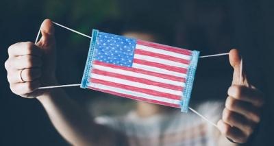 «Αντίο» στις μάσκες λένε οι ΗΠΑ - Ασφαλής η ανάμειξη διαφορετικών εμβολίων κατά του κορωνοϊού