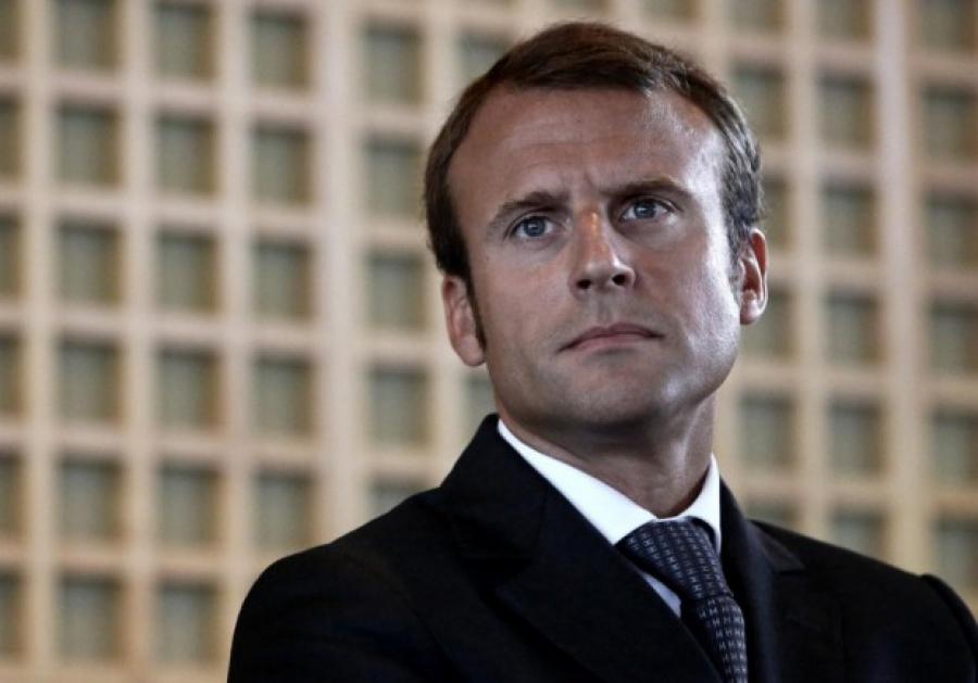 Macron (Γαλλία): Η Ευρώπη αντέδρασε γρήγορα στην κρίση COVID-19