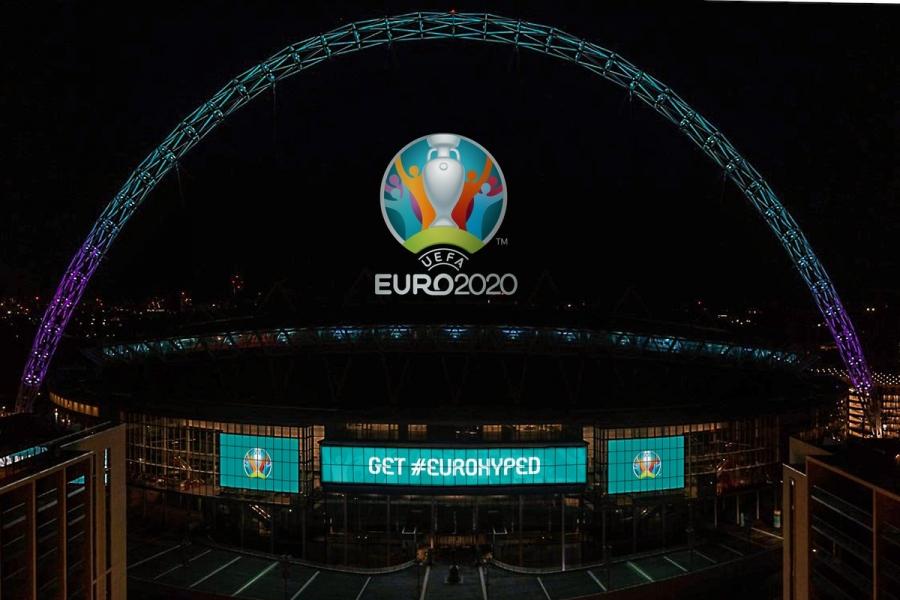 EURO 2020: Επίσημο το πρόγραμμα των αγώνων!