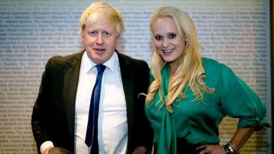 Βρετανία: Σε ροζ σκάνδαλο εμπλέκεται ο Boris Jonson - Τον κατηγορούν και για διαφθορά