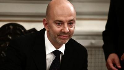 Ζαριφόπουλος: Καμία νέα κεραία 5G δεν έχει μπει - Τέλος του 2020 ο διαγωνισμός