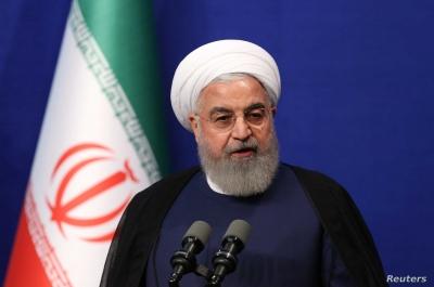 Rouhani: Το Ιράν είναι έτοιμο να επιστρέψει στη συμφωνία για τα πυρηνικά