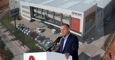 Τουρκία: O Erdogan απέλασε τους πρέσβεις για να αποσπάσει την προσοχή από την οικονομική κρίση, λέει η αντιπολίτευση