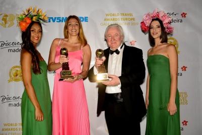 Η HotelBrain Group κορυφαία εταιρία διαχείρισης ξενοδoχείων στα 26α World Travel Awards