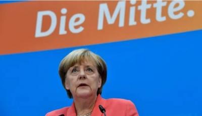 Γερμανία: Μεγάλες απώλειες για το CDU στις εκλογές σε Βάδη - Βυρτεμβέργη και Ρηνανία - Παλατινάτο