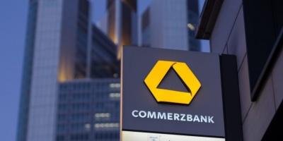 Σε στρατηγική αναδιάρθρωση προχωρά η Commerzbank - Σχεδιάζει το κλείσιμο 200 υποκαταστημάτων