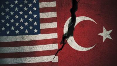 Προειδοποίηση ΗΠΑ στην Τουρκία για αγορές ρωσικών οπλικών συστημάτων