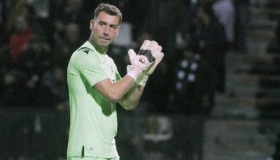 Ζίβκοβιτς: «Θέλουμε το πρωτάθλημα και το Κύπελλο»