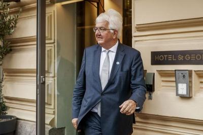 Holzmann (ΕΚΤ): Η Lagarde πρέπει να αναθεωρήσει τον υψηλό στόχο που έχει τεθεί για τον πληθωρισμό