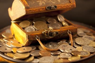 To 73,5% του παγκόσμιου πλούτου βρίσκεται στην κατοχή 10 χωρών της υφηλίου