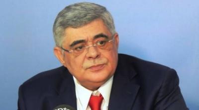 Μιχαλολιάκος: Όλοι ενωμένοι στην μεγάλη εκλογική μάχη που έρχεται