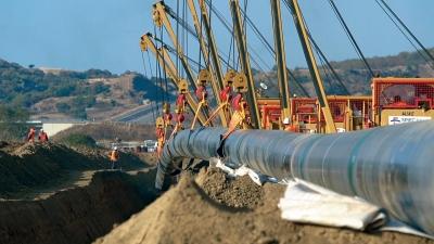 Αγωγός ΤΑΡ: Πρόσκληση υποβολής προσφορών για αγορά φυσικού αερίου