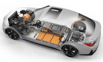 Πως είναι η DC ροή φόρτισης ενός ηλεκτρικού αυτοκινήτου;