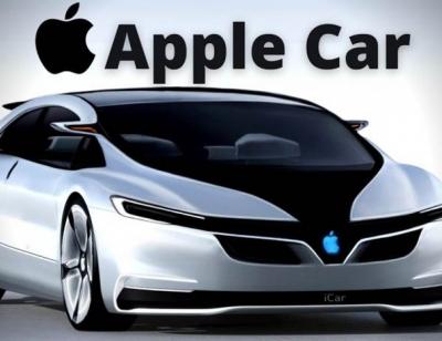 Οι πιθανοί συνεργάτες της Apple στην κατασκευή ηλεκτρικού αυτοκινήτου