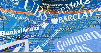 Πέντε ξένοι οίκοι ελέγχουν το επενδυτικό παιχνίδι στην Ελλάδα – Goldman, UBS, Morgan Stanley, J P Morgan, Deutsche