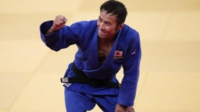 Τζούντο: Το πρώτο χρυσό μετάλλιο για τους διοργανωτές με τον Ναοϊσα Τακάτο!
