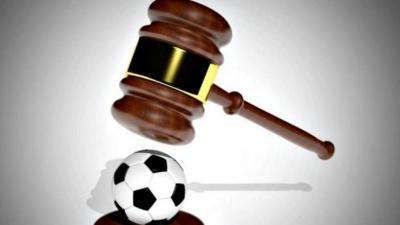 Δίκη για στημένους ποδοσφαιρικούς αγώνες - Ομόφωνα αθώοι και οι 28 κατηγορούμενοι