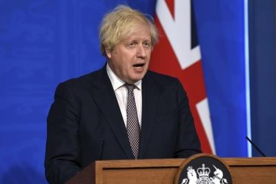 Εξομάλυνση των σχέσεων με τη Γαλλία επιδιώκει ο Johnson (Μ. Βρετανία) μετά την AUKUS