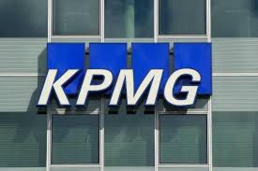 KPMG: Επενδύσεις επιχειρηματικών κεφαλαίων άνω των 73,2 δισ. δολ. το γ' τρίμηνο του 2020