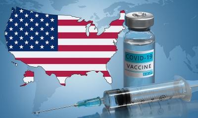 Οι ΗΠΑ ξανανοίγουν τα σύνορα στους εμβολιασμένους Ευρωπαίους και Βρετανούς ταξιδιώτες
