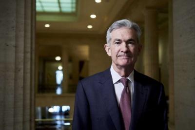 Powell: Τα ETFs δεν ήταν στο επίκεντρο του μεγάλου sell-off στη Wall Street