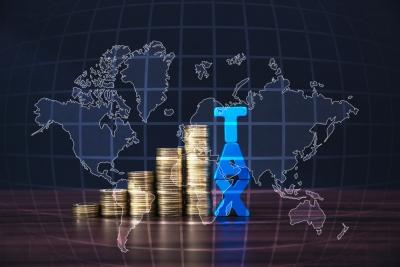 Πυρετός διαβουλεύσεων για τον παγκόσμιο εταιρικό φόρο - Ο διάβολος κρύβεται στις λεπτομέρειες