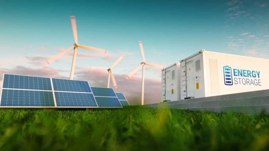 Αποθήκευση η απάντηση στο ενεργειακό κόστος - Εντός Οκτωβρίου το τελικό σχέδιο στο ΥΠΕΝ