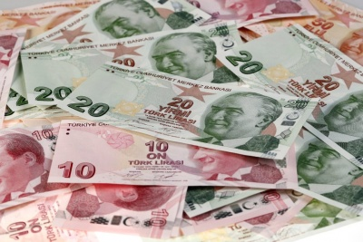 Οι αιτίες για την πτώση της τουρκικής λίρας - Αύξησε τα επιτόκια η Κεντρική Τράπεζα