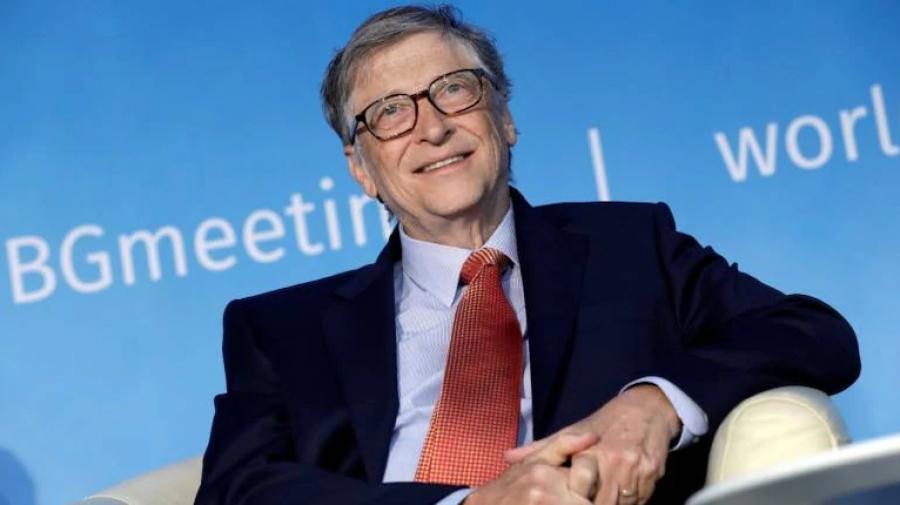 Υπέρ των android ο Bill Gates - Γιατί δεν επιλέγει τα iPhone