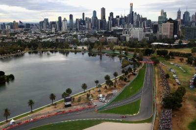 Formula 1: Ακυρώθηκε το Grand Prix της Αυστραλίας