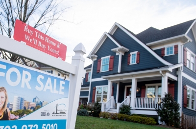 ΗΠΑ: Υψηλό 16 ετών κατέγραψαν οι πωλήσεις κατοικιών σε εκκρεμότητα, στο 13%, το Μάιο