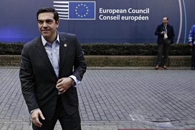 Τσίπρας: Να είμαστε ευθείς προς την Άγκυρα χωρίς να κλείσουμε τις πόρτες του διαλόγου