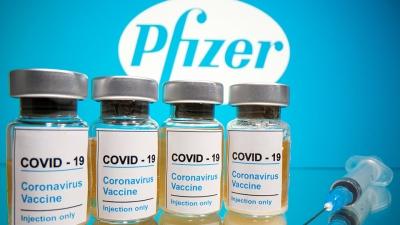 Την ώρα που η Pfizer παρουσίασε μελέτη για τα εμβόλια σε παιδιά 5 και 11 ετών οι αρχές των ΗΠΑ… σχεδιάζουν να αλλάξουν τον ορισμό του «πλήρως εμβολιασμένου»