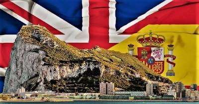 Πιέσεις από την Ισπανία στο Γιβραλτάρ για να ενταχθεί στην ζώνη Σένγκεν μετά το Brexit
