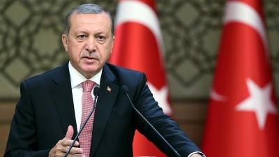 Politico: Το αλισβερίσι του Erdogan με Γαλλία, Γερμανία, τράπεζες για να επικυρώσει την Συμφωνία για το κλίμα