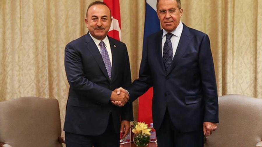Lavrov (ΥΠΕΞ Ρωσίας): Σύντομα διαβουλεύσεις με Τουρκία για το ζήτημα της Ουκρανίας  μετά τις «επίμονες συστάσεις»