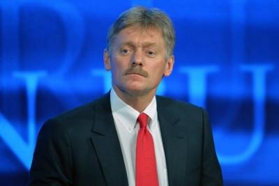 Pescov (Κρεμλίνο): Δεν συνιστούν απειλή οι μετακινήσεις ρωσικών στρατευμάτων κοντά στην Ουκρανία