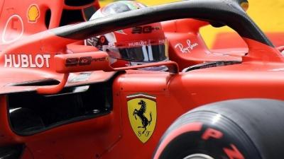 F1: Ο Leclerc θα ξεκινήσει από την pole position στο Grand Prix της Μόντσα