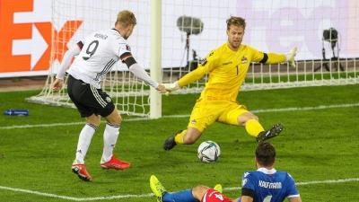 Προκριματικά Παγκοσμίου Κυπέλλου 2022, 10ος Όμιλος: «Καθάρισε» το Λίχτενσταϊν η Γερμανία και πλησιάζει… κορυφή!