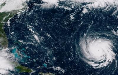 ΗΠΑ: Ο κυκλώνας «Έλσα» πλησιάζει την Αϊτή, υποβαθμισμένος σε τροπική καταιγίδα