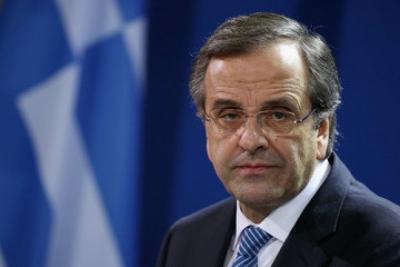 Σαμαράς: Mακάρι η Ελλάδα να είχε 10 Παπασταύρου - O Τσίπρας επέλεξε μια Ελλάδα - μπανανία