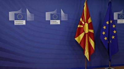 Πιο θετικοί οι Ευρωπαίοι για την έναρξη ενταξιακών διαπραγματεύσεων με Βόρεια Μακεδονία και Αλβανία